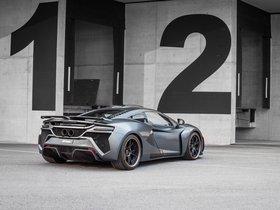 Ver foto 4 de McLaren 650S Fab Design 2015