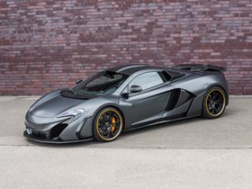Ver foto 1 de McLaren 650S Fab Design 2015