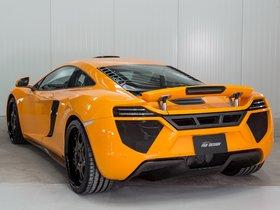 Ver foto 6 de FAB Design McLaren MP4-12C Chimera 2013