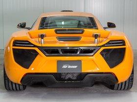 Ver foto 5 de FAB Design McLaren MP4-12C Chimera 2013