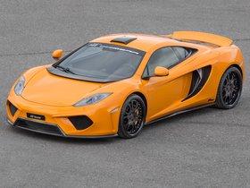 Ver foto 3 de FAB Design McLaren MP4-12C Chimera 2013