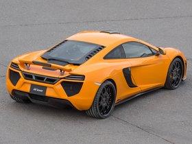Ver foto 2 de FAB Design McLaren MP4-12C Chimera 2013