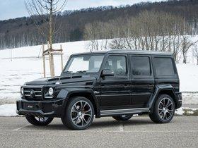 Ver foto 12 de Mercedes Clase G Fab Design 2015