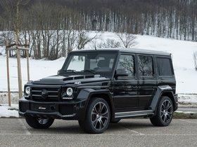 Ver foto 11 de Mercedes Clase G Fab Design 2015