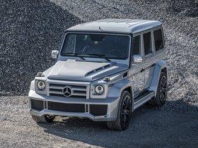 Ver foto 10 de Mercedes Clase G Fab Design 2015