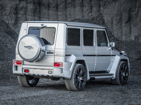 Ver foto 9 de Mercedes Clase G Fab Design 2015