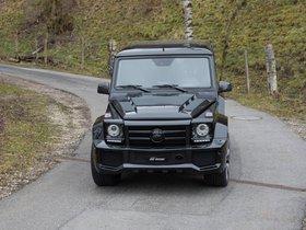 Ver foto 7 de Mercedes Clase G Fab Design 2015