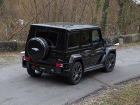 Ver foto 6 de Mercedes Clase G Fab Design 2015