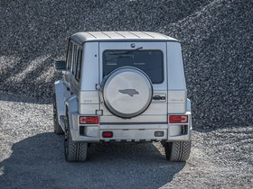 Ver foto 4 de Mercedes Clase G Fab Design 2015