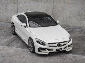 Ver foto 4 de Mercedes Clase S Coupé Ethon Fab Design (C217) 2016