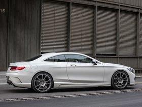 Ver foto 3 de Mercedes Clase S Coupé Ethon Fab Design (C217) 2016