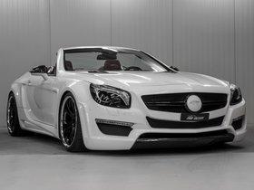 Ver foto 6 de FAB Design Mercedes AMG SL63 Bayard R231 2013