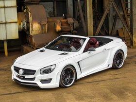Ver foto 4 de FAB Design Mercedes AMG SL63 Bayard R231 2013