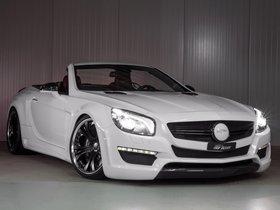 Fotos de FAB Design Mercedes AMG SL63 Bayard R231 2013