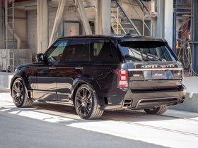 Ver foto 5 de FAB Design Land Rover Range Rover Noreia L405 2014