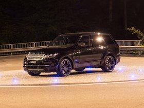 Ver foto 3 de FAB Design Land Rover Range Rover Noreia L405 2014