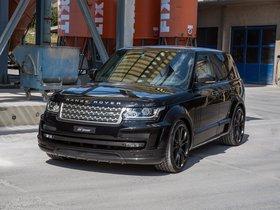 Ver foto 1 de FAB Design Land Rover Range Rover Noreia L405 2014