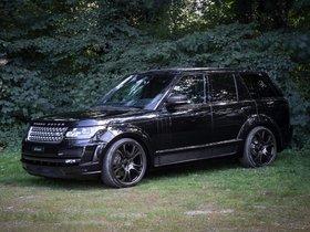 Ver foto 11 de FAB Design Land Rover Range Rover Noreia L405 2014