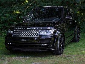 Ver foto 10 de FAB Design Land Rover Range Rover Noreia L405 2014