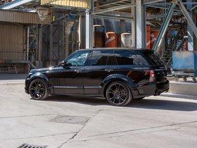 Ver foto 9 de FAB Design Land Rover Range Rover Noreia L405 2014