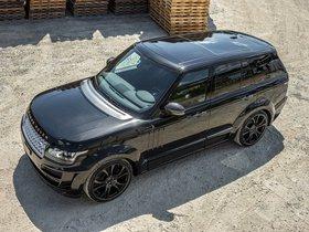 Ver foto 6 de FAB Design Land Rover Range Rover Noreia L405 2014