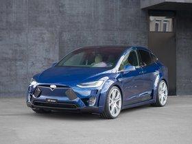 Ver foto 5 de Tesla Model X Virium Fab Design 2017