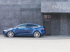 Ver foto 4 de Tesla Model X Virium Fab Design 2017