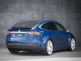 Ver foto 3 de Tesla Model X Virium Fab Design 2017