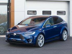 Ver foto 2 de Tesla Model X Virium Fab Design 2017