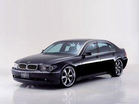 Fotos de Fabulous BMW Serie 7 760i E65 2010