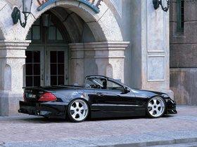 Ver foto 7 de Fabulous Mercedes Clase SL R230 2010