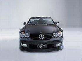Ver foto 4 de Fabulous Mercedes Clase SL R230 2010