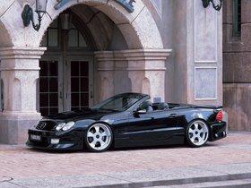 Ver foto 1 de Fabulous Mercedes Clase SL R230 2010