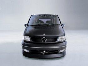 Ver foto 5 de Fabulous Mercedes Vito W638 2010