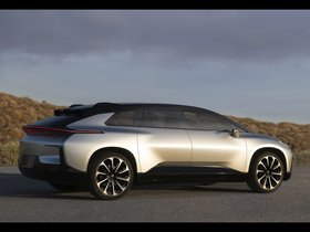 Ver foto 20 de Faraday Future FF-91 2017
