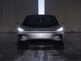 Ver foto 8 de Faraday Future FF-91 2017