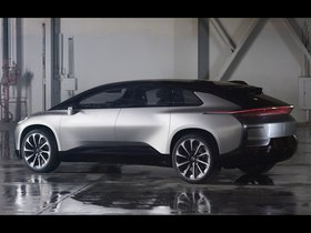 Ver foto 7 de Faraday Future FF-91 2017