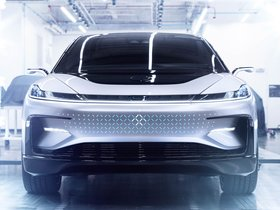 Ver foto 6 de Faraday Future FF-91 2017