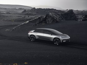 Ver foto 4 de Faraday Future FF-91 2017