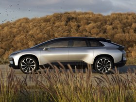 Ver foto 3 de Faraday Future FF-91 2017