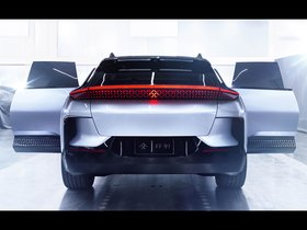 Ver foto 19 de Faraday Future FF-91 2017
