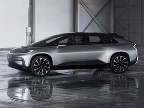Ver foto 18 de Faraday Future FF-91 2017