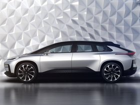 Ver foto 15 de Faraday Future FF-91 2017