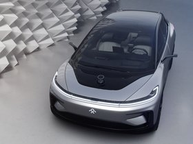 Ver foto 14 de Faraday Future FF-91 2017