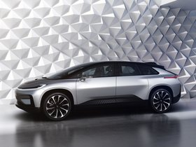 Ver foto 13 de Faraday Future FF-91 2017
