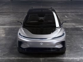 Ver foto 12 de Faraday Future FF-91 2017