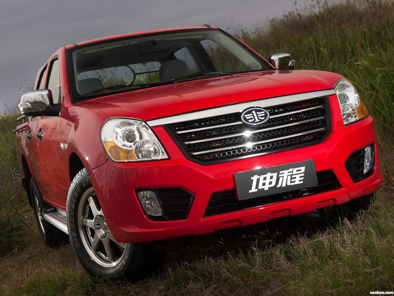 Foto 0 de FAW Kun Cheng Truck 2011