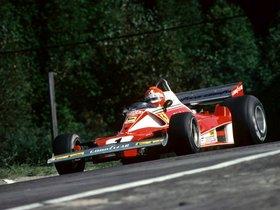Ver foto 2 de Ferrari Formaula 1 312T2 F12 1977