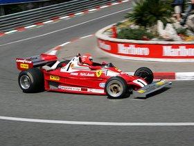 Ver foto 9 de Ferrari Formaula 1 312T2 F12 1977
