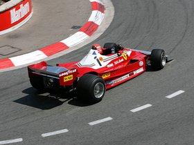 Ver foto 8 de Ferrari Formaula 1 312T2 F12 1977
